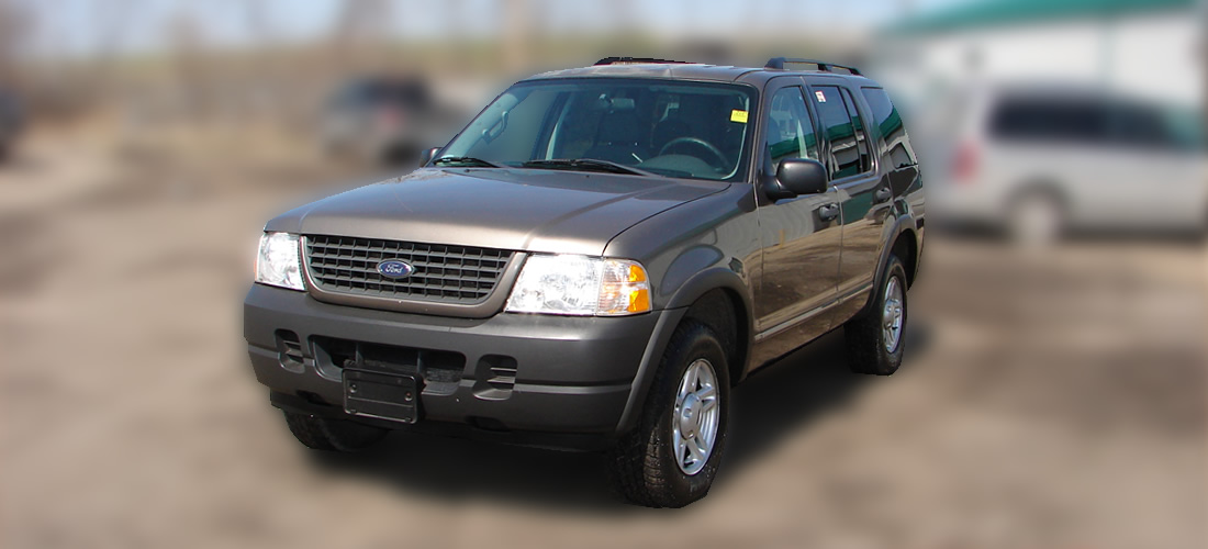 used ford explorer xlt in winnipeg used cars winnipeg. Black Bedroom Furniture Sets. Home Design Ideas
