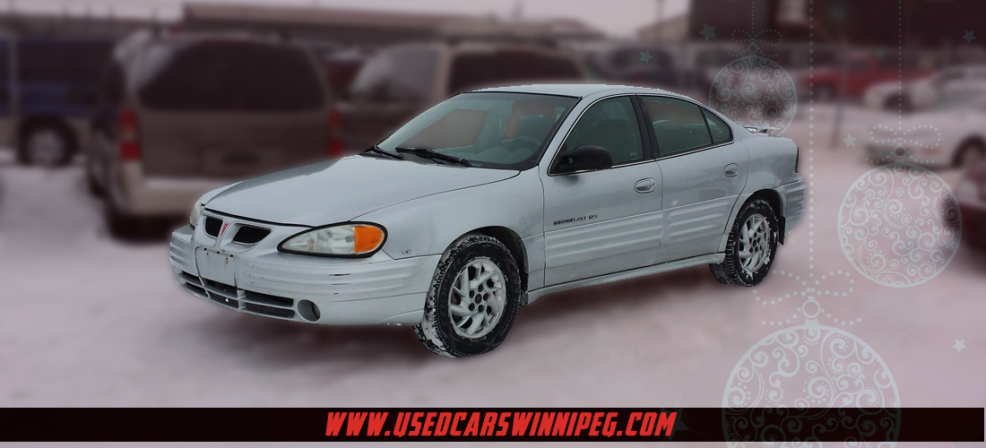 Auto Sale Winnipeg: Used Car Dealer Winnipeg